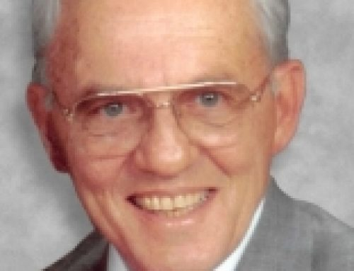 Bill Cones, former Kiwanis president passed away