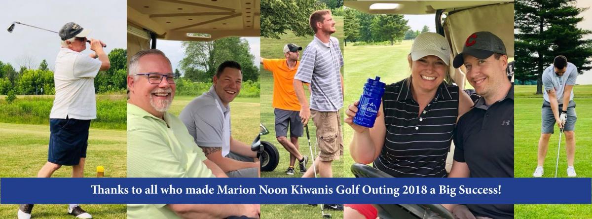facebook 2018 golf outing