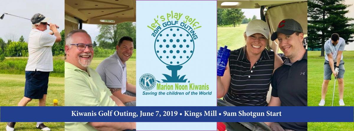 facebook 2019 golf outing